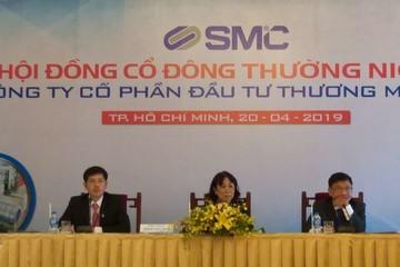 ĐHĐCĐ SMC: Bán tối đa 65% vốn SMC Hà Nội cho Hanwa, giá gấp 3,5 lần vốn đầu tư