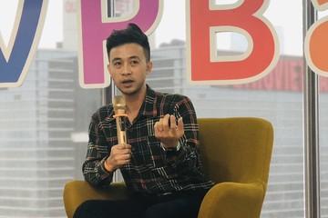 Rời Ahamove, cựu CEO Nguyễn Xuân Trường đầu quân cho ví điện tử MoMo