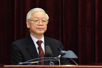 Tổng Bí thư, Chủ tịch nước Nguyễn Phú Trọng gửi điện chia buồn với Sri Lanka