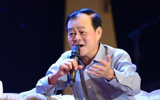Nguyên Chủ tịch HoSE Trần Đắc Sinh ứng cử thành viên HĐQT Thuduc House