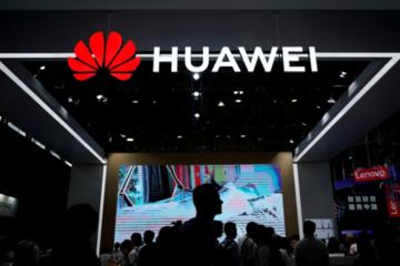 Doanh thu Huawei tăng gần 40% dù khủng hoảng và sức ép từ Mỹ