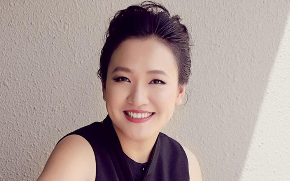 CEO mới của Go-Viet: Gia thế 'khủng', thành tích học tập đáng nể, từng làm giám đốc Facebook Việt Nam