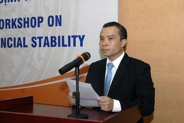 Vụ trưởng 7x ứng cử vào HĐQT Vietcombank