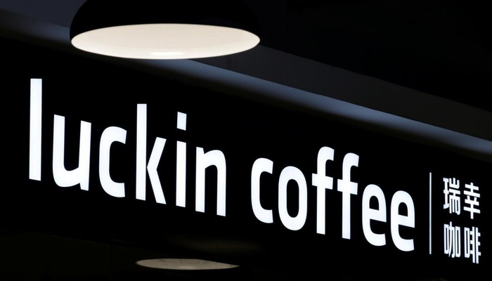 Startup cà phê Trung Quốc muốn đấu với Starbucks được định giá 2,9 tỷ USD