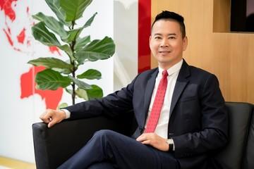 Người Việt đầu tiên được bổ nhiệm Giám đốc khối HSBC