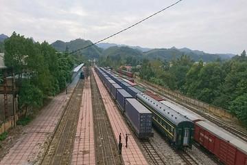 2.000 tỷ đồng nâng cấp tuyến đường sắt Hà Nội - TP HCM