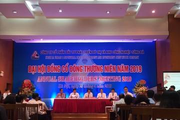 Họp ĐHCĐ Sudico: Ông Nguyễn Văn Tùng là Chủ tịch mới