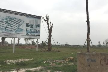 Yêu cầu các tỉnh rà soát, thu hồi dự án bất động sản 'ma', chậm triển khai