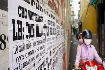 10 công ty vay ngang hàng có nguồn gốc từ Trung Quốc