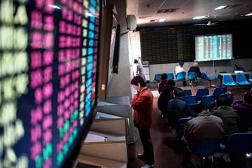 Chứng khoán châu Á tăng, Trung Quốc vẫn trên đà giảm