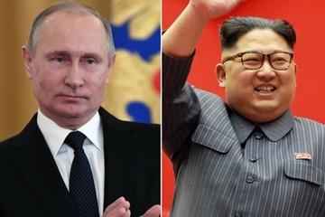 Lãnh đạo Triều Tiên Kim Jong-un sắp thăm Nga, gặp Tổng thống Putin