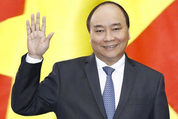 Thủ tướng tham dự Diễn đàn cấp cao hợp tác 'Vành đai và Con đường' tại Trung Quốc