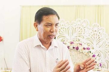 Chủ tịch Bến Tre Cao Văn Trọng: Tôi hầu tòa liên tục!