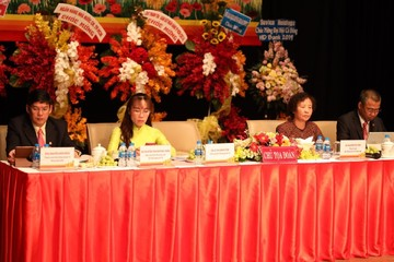 Bà Nguyễn Thị Phương Thảo: Về lợi nhuận, HDBank đứng thứ 6 hệ thống