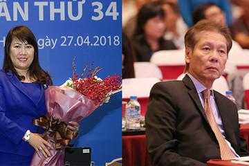 Sóng ngầm Eximbank: Dấu vết Nam Á Bank và cuộc chiến quyền lực