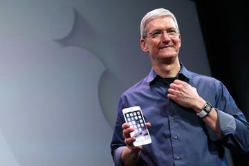 CEO Apple hé lộ bí kíp làm thế nào không 'nghiện' iPhone