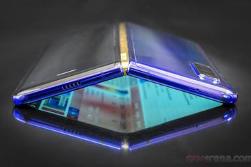 Samsung thu hồi Galaxy Fold