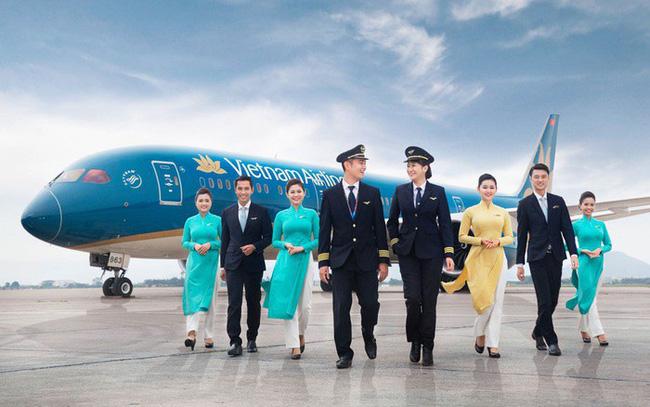 Vietnam Airlines niêm yết HoSE ngày 7/5, giá chào sàn 40.600 đồng/cp