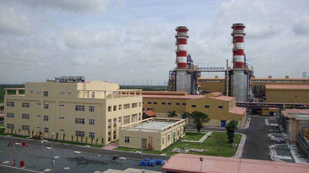 Chủ tịch PV Power: NT2 là khoản đầu tư hiệu quả nhất của công ty