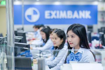 Eximbank 'khuyết' tổng giám đốc, xin sửa đổi, bổ sung Điều lệ