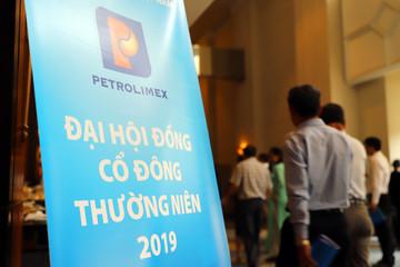 Họp ĐHCĐ Petrolimex: Xin giãn thoái vốn sang 2019-2020, JX muốn tăng sở hữu