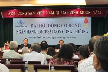 ĐHĐCĐ Saigonbank: Sẽ đăng ký giao dịch trên UPCoM vào cuối năm 2019
