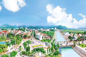 Thành phố Sơn La là đô thị loại II