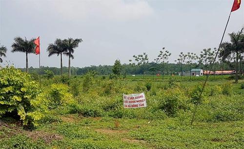 Thanh tra Chính phủ công bố kết quả rà soát kết luận của Hà Nội về đất Đồng Tâm