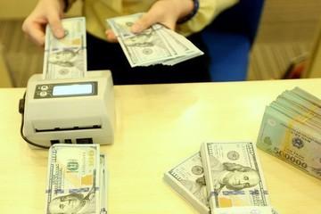 Ngân hàng Nhà nước mua thêm 8,35 tỷ USD cho dự trữ ngoại hối