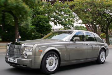 Rolls-Royce bán mình cho BMW - canh bạc của niềm kiêu hãnh
