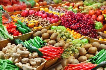 Nông sản Việt: Để chắc chân ở thị trường Trung Quốc
