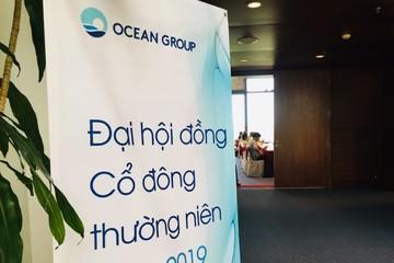 Họp ĐHCĐ thường niên 2019 của Ocean Group bất thành