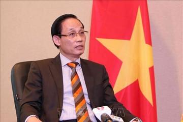 Thứ trưởng Ngoại giao chia sẻ kết quả chuyến công tác Trung Quốc của Thủ tướng