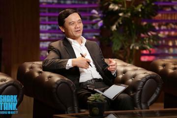 Shark Phú: 'Tôi có thể mất tiền nhưng không thể mất uy tín, danh dự'