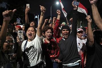 Nhiệm kỳ thứ hai của tổng thống Widodo có ý nghĩa thế nào đối với nền kinh tế Indonesia?