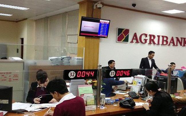 Bất ngờ Agribank đặt mục tiêu lợi nhuận năm 2019 tới 10.000 tỷ, cao hơn VietinBank