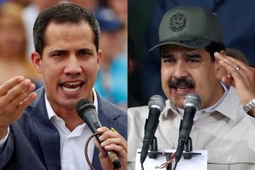Phe đối lập kêu gọi đảo chính, tổng thống Venezuela nói quân đội vẫn trung thành