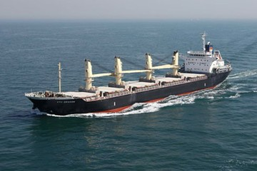 Thua lỗ tiếp tục 'nhấn chìm' ngành vận tải biển