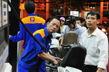 Sau lễ, giá xăng có thể tiếp tục tăng