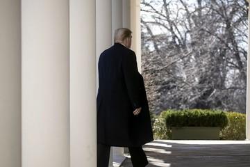 Mỹ cảnh báo rút lui nếu đàm phán thương mại 'không đi đến đâu'