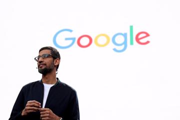 Google chi hơn 1,2 triệu USD bảo vệ CEO Sundar Pichai