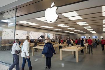 Nếu đầu tư 1.000 USD vào Apple 10 năm trước, đây là số tiền bạn có ở hiện tại