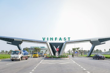 Vingroup thành lập VinBus vốn 1.000 tỷ đồng tham gia vận tải hành khách