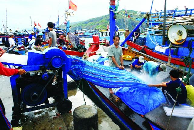 Sử dụng tiền bồi thường của Formosa Hà Tĩnh để triển khai các dự án tại 4 tỉnh miền Trung