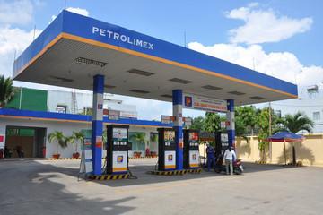 Lợi nhuận Petrolimex tăng 34% trong quý I