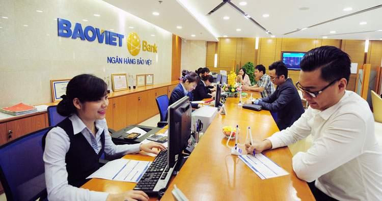 BaoVietBank: Lãi ròng quý I giảm 41%