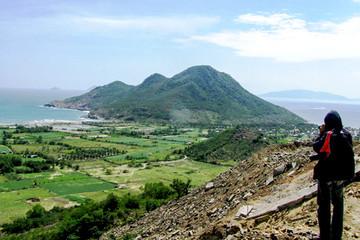 Đất Bắc Vân Phong được giao dịch trở lại sau gần 1 năm 'đóng băng'