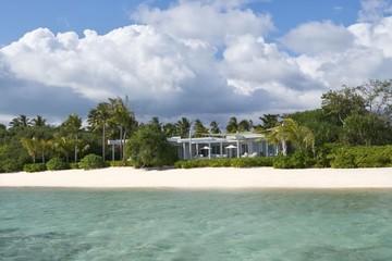 Resort đắt nhất thế giới, giá hơn 2 tỷ đồng một đêm có gì đặc biệt?