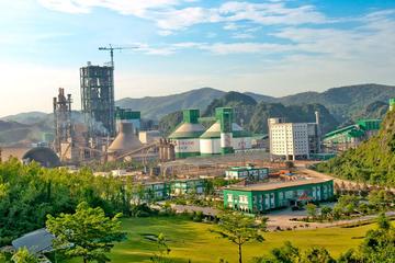 VietinBank đã chuyển nợ Xi măng Công Thanh sang VAMC