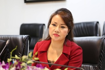 Eximbank đã trả 115 tỷ đồng tiền lãi cho bà Chu Thị Bình